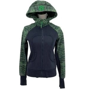 Lululemon  Scuba Hoodie Wee Are From Space 6